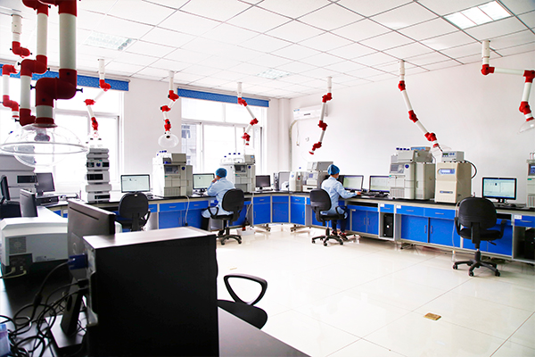Our test Lab