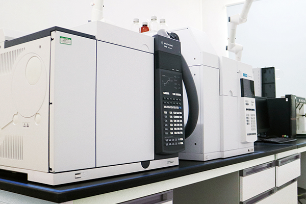 GC(Gas chromatograph)